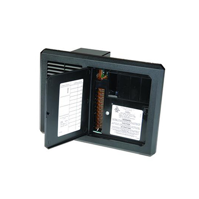 Power Center - Inteli-Power Distribution Panel With Converter And Charge Wizard - 45A