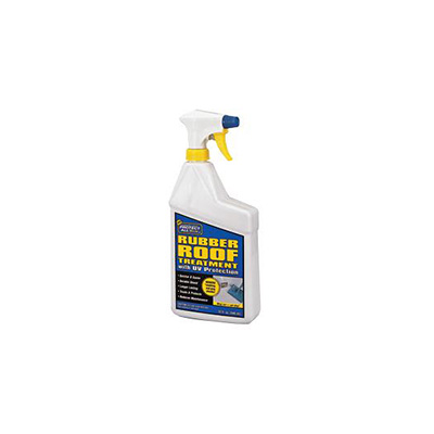Rubber Roof Treatment - Protect All Rubber Roof Treatment - 32 Ounces