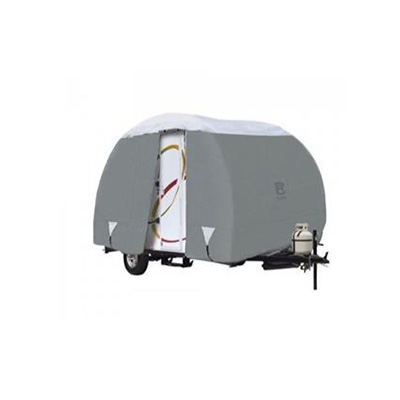 R-POD Trailer Cover - PolyPRO 3 Deluxe All Season Cover With Storage Bag - Up To 16'6