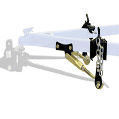 Trailer Hitch Sway Control - Reese Dual-Cam Weight Distribution Hitch Sway Control