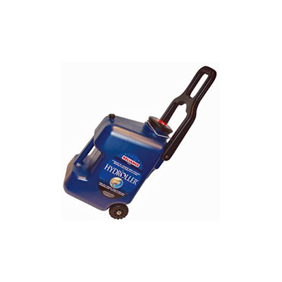 Water Jug - Reliance Hydroller 8 Gallon Jug With Fold-Down Handle