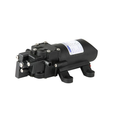 Water Pump - SHURflo Fresh Water Pump For Single Fixture Applications - 12V - 1 GPM