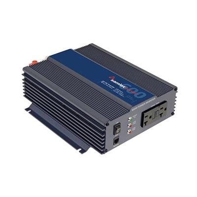 Power Inverter - Samlex Solar 600 Watt Pure Sine-Wave Power Inverter PST Series