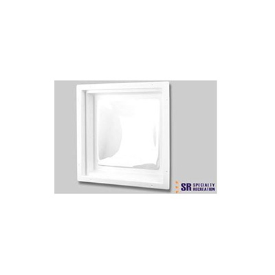 RV Skylight - Specialty Recreation Interior Lens - 24