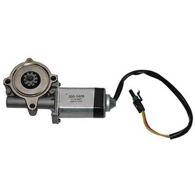 Electric Step Parts - Stromberg Carlson 12V Universal-Fit Power Step Motor