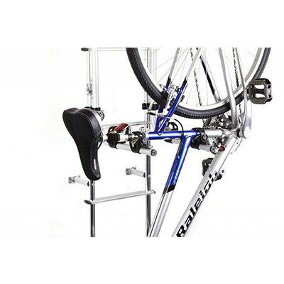 Bike Rack - Stromberg Carlson RV Ladder Mount 2 Bike Carrier