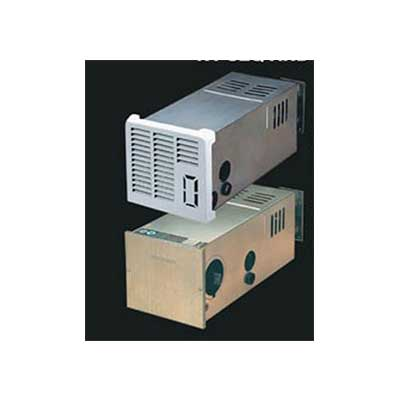 Furnace - Suburban NT-16SQ Side, Top And Bottom Duct Propane Furnace - 16000 Btu