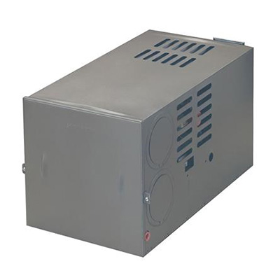 Furnace - Suburban 110V Ductable Electric Furnace - 40000 Btu