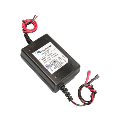 Breakaway Battery Charger - Tekonsha 12V Automatic Breakaway Battery Charger