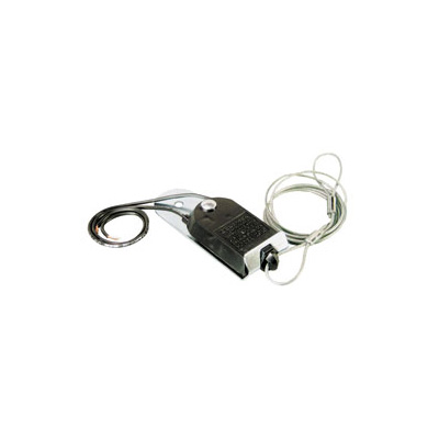 "Breakaway Switch - Tekonsha Tow Vehicle Breakaway Switch With 48"" Cable"