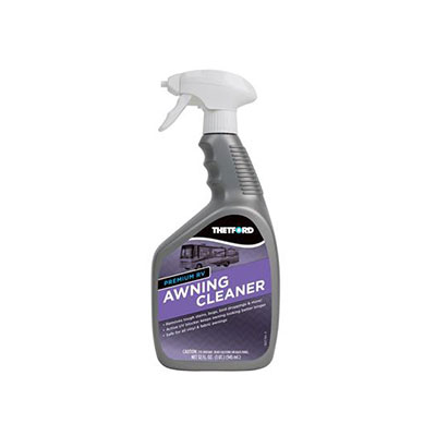 Awning Cleaner - Thetford Non-Toxic Awning Cleaner - 32 Ounces