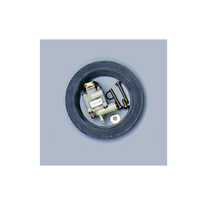 Toilet Water Valve - Aqua-Magic III - Includes Valve, Flange Seal And Screws