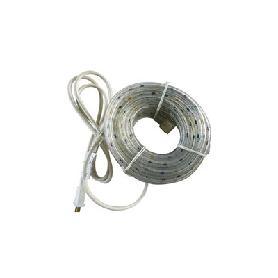 Rope Lights - Valterra LED Rope Light - Clear - 120V