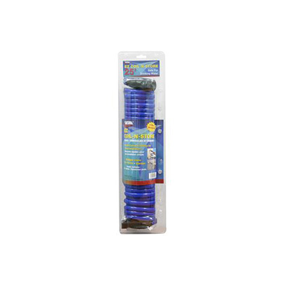 Water Hose - Valterra EZ Coil-N-Store Fresh Water Hose - 25'L