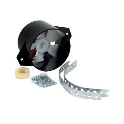 Refrigerator Fan - Valterra Fridgecool 12V Coil Cooling Fan