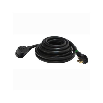 Power Cord - Mighty Cord 30A Extension Cord 50'L