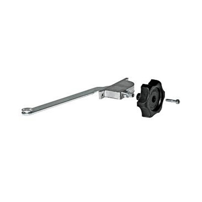 Roof Vent Parts - Ventline Crank Handle With Knob And Arm Assembly