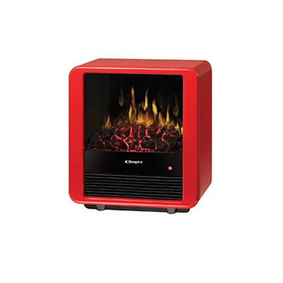 Space Heaters - Dimplex 120V 1370 Watt Heater With Cozy Display