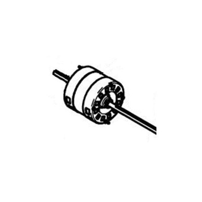 Air Conditioner Parts - Coleman Mach AC Condenser Fan Motor