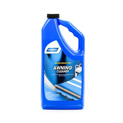 Awning Cleaner - Camco Pro-Strength Awning Cleaner - 32 Ounces