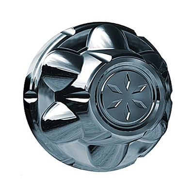 Axle Hub Covers - Versa-Lok 5.5