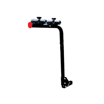 "Bike Rack - Husky Towing Hitch Mount 4-Bike Carrier 2"" Receiver"