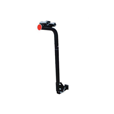 "Bike Rack - Husky Towing Hitch Mount 2-Bike Carrier 2"" Hitch Receiver"