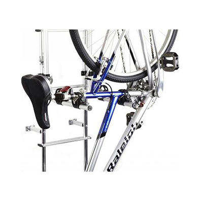 Bike Racks - Stromberg Carlson RV Ladder Mount Bicycle Carrier - 2 Bikes Max