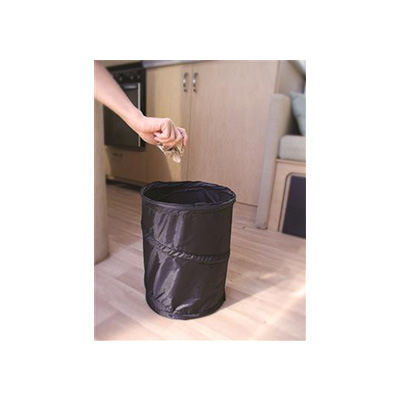 Trash Cans - Camco - Mini PopUp Utility Container - 9-1/2 x 13 Inches