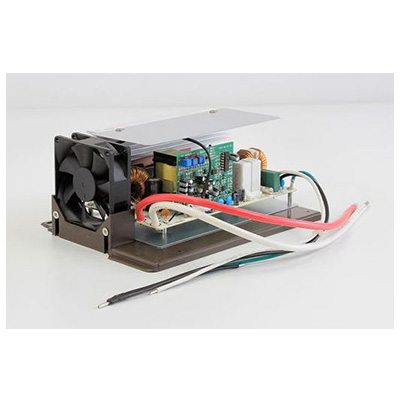 Converters - WFCO 8900 Series Power Converter Includes Charger 55A
