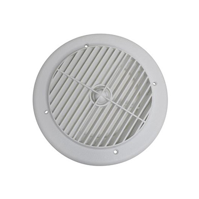 Duct Covers - Valterra - Heat And Cool Register - Rotating - 7