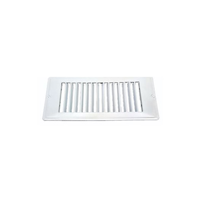 Floor Registers - AP Products Floor Register Without Damper 4
