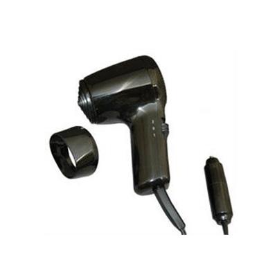 Hair Dryers - Prime Products Hair Dryer 12V - Black