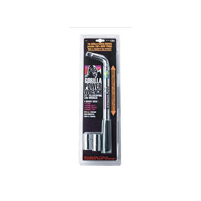 Lug Nut Wrench - Gorilla Telescopic Power Wrench 14