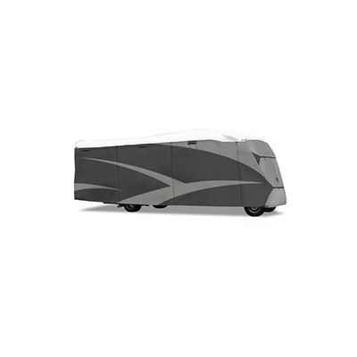 Motorhome Covers - ADCO Olefin HD Class C Motorhome Cover 23'1