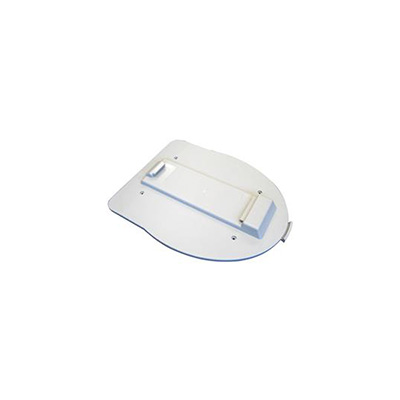 Portable Toilet Mount - Thetford Porta Potti Curve And 565E Mounting Bracket