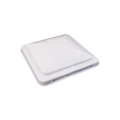 Roof Vent Lid - Heng's Industries Lid Fits Elixir And Ventline Vents - White