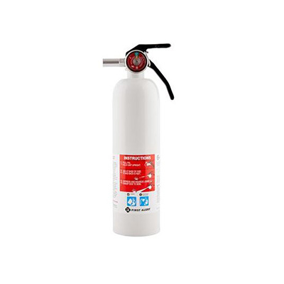 Fire Extinguishers - First Alert Fire Extinguisher 5-B:C