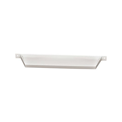 Screen Door Handle - Valterra Phillips/Creation RV Screen Door White Handle