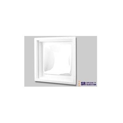 RV Skylight - Specialty Recreation Interior Skylight Lens 28.5
