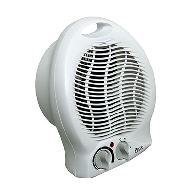 Space Heaters - Arcon 120V Heater With Variable Thermostat And High/Low Heat Settings