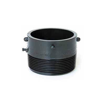 Sewer Hose Accessories - Valterra Termination Adapter - 3