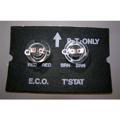 Thermostat Limit Switch - Dometic Front Mount Atwood TStat And ECO Non XT