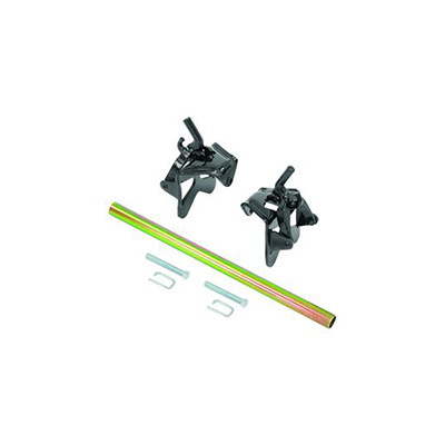 Trailer Hitch Brackets - Reese Weight Distribution Hitch Brackets Includes Handle - 2 Per Pack