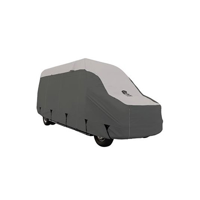 Van Cover - Class B - ProTop 4 - 20' To 23' - 117